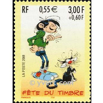 n° 3371 -  Timbre France Poste