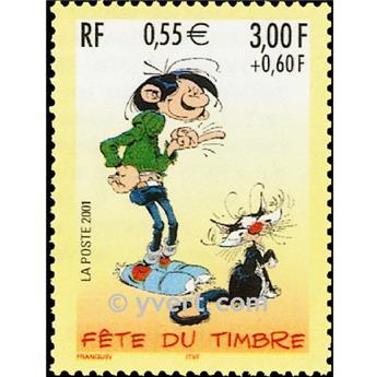 nr. 3371 -  Stamp France Mail