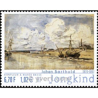 nr. 3429 -  Stamp France Mail