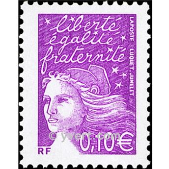 n.o 3446 -  Sello Francia Correos
