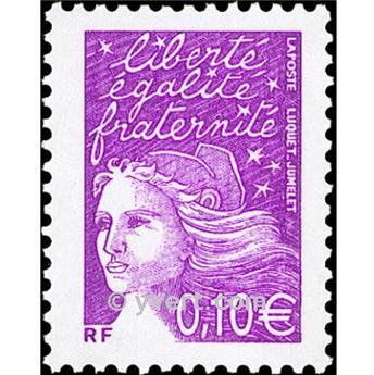 nr. 3446 -  Stamp France Mail