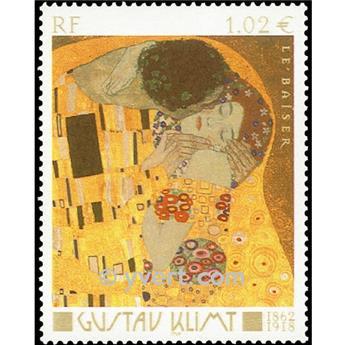 n.o 3461 -  Sello Francia Correos