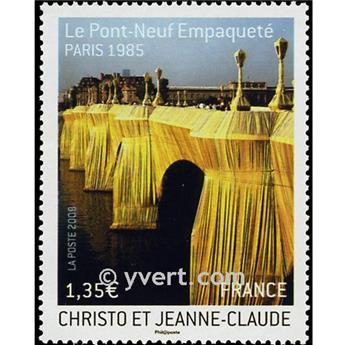 n.o 4369 -  Sello Francia Correos
