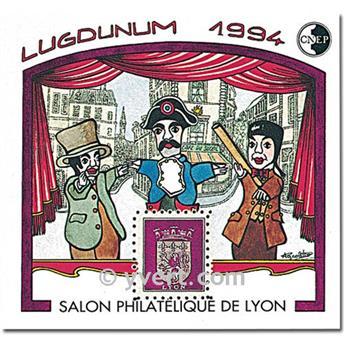 n.o 18 -  Sello Francia Cámara Sindical de Negociantes y Expertos en Filatelia (CNEP)
