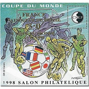 n.o 27 -  Sello Francia Cámara Sindical de Negociantes y Expertos en Filatelia (CNEP)