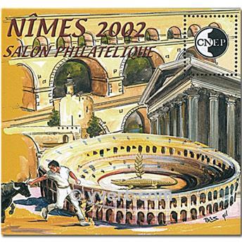 nr. 36 -  Stamp France CNEP Stamp
