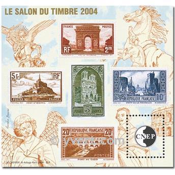 nr. 41 -  Stamp France CNEP Stamp