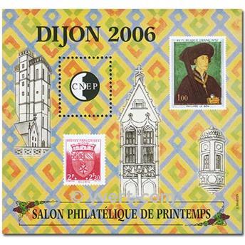 n° 45 -  Selo França CNEP
