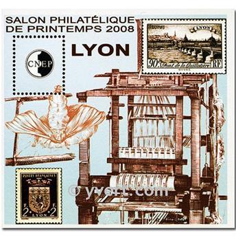 nr. 50 -  Stamp France CNEP Stamp