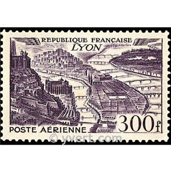 nr. 26 -  Stamp France Air Mail