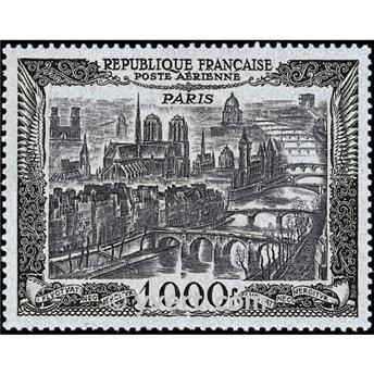 nr. 29 -  Stamp France Air Mail