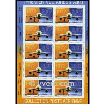 nr. F65 -  Stamp France Air Mail