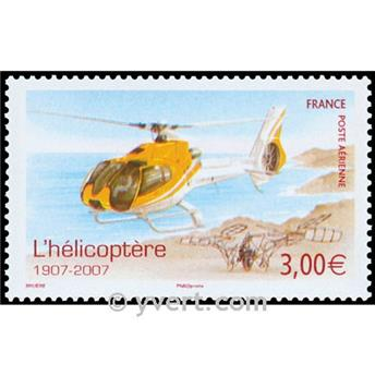 nr. 70 -  Stamp France Air Mail