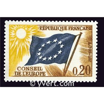 n° 27 -  Selo França Oficiais
