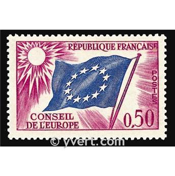 n° 32 -  Selo França Oficiais