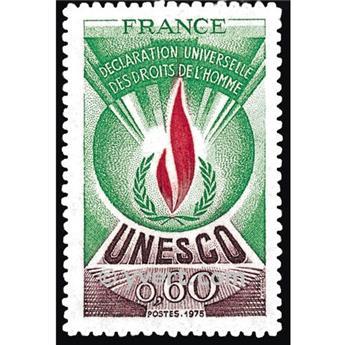 n° 43 -  Selo França Oficiais