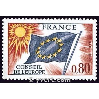 n° 48 -  Timbre France De service