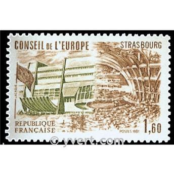 n° 66 -  Selo França Oficiais