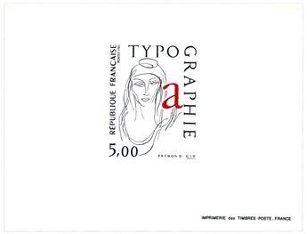nr. 56 -  Stamp France Precancels