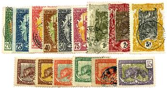 nr. 70 -  Stamp France Precancels