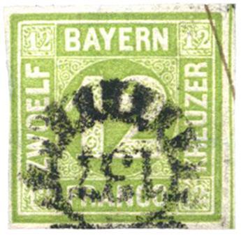nr. 75 -  Stamp France Precancels