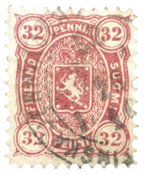 nr. 79 -  Stamp France Precancels