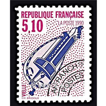 n° 209 -  Selo França Pré-obliterados
