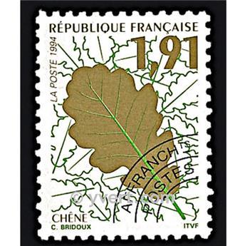 n° 232 -  Selo França Pré-obliterados