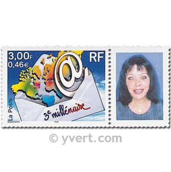 n° 3365A -  Selo França Personalizados