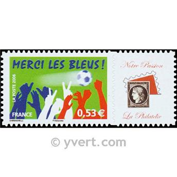 nr. 3936B -  Stamp France Personalized Stamp