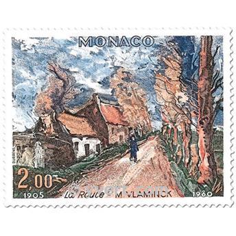 n° 1241/1244 -  Timbre Monaco Poste