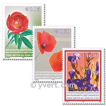 nr. 28/30 -  Stamp Kosovo - UN interim administration Mail
