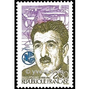 n° 2638 -  Selo França Correios