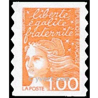 nr. 16 -  Stamp France Self-adhesive