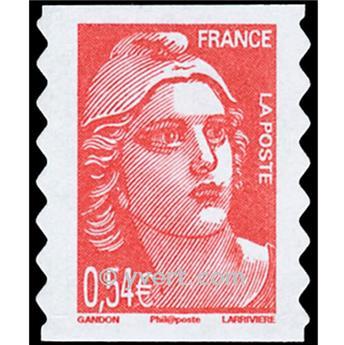 n° 96 -  Selo França Autoadesivos