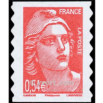 nr. 96 -  Stamp France Self-adhesive