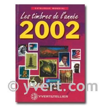 Catálogo Mundial de Novedades 2002