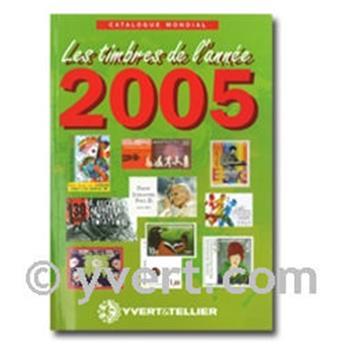 Catálogo Mundial de Novedades 2005
