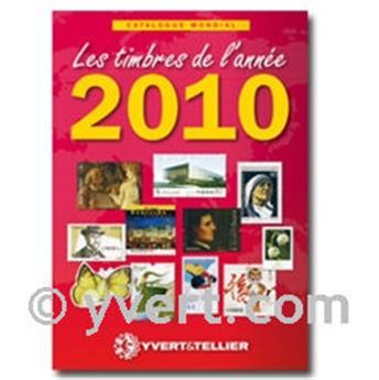 Catálogo Mundial de Novedades 2010