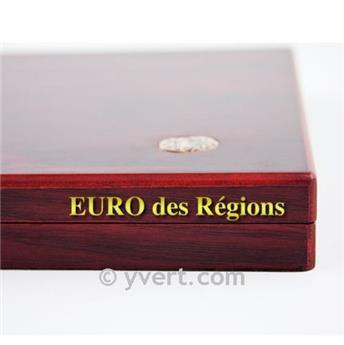 """ETIQUETTE : """"EURO DES REGIONS"""""""