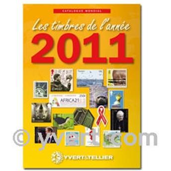 Catálogo Mundial de Novedades 2011