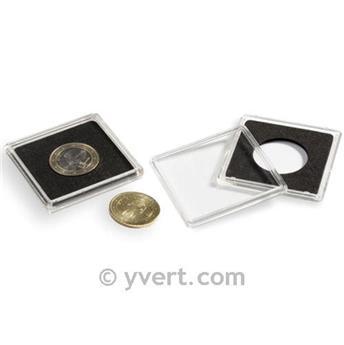 CAPSULES QUADRUM® : 15 mm