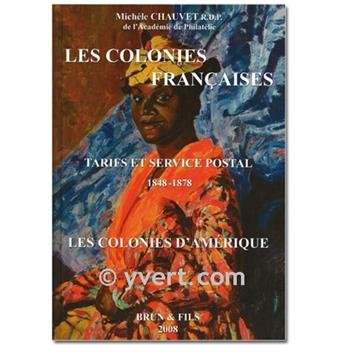 LES COLONIES FRANCAISES ED. BRUN