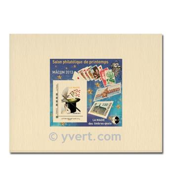 n° 63a -  Timbre France CNEP (Epreuve de luxe)