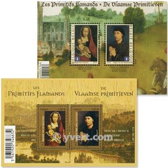 2010 - Émission commune-France-Belgique-(pochette)