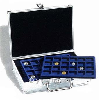 COIN CASE FOR 112 COINS