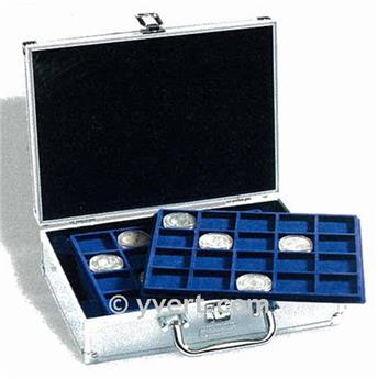 COIN CASE FOR 120 COINS