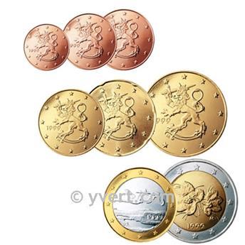 KIT EURO Finlândia