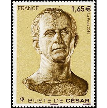 n.o. 4836 - Sello Francia Correos