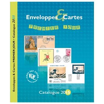 ENVELOPPES et CARTES POSTALES - Premier Jour (Sobres y tarjetas postales - Primer día)